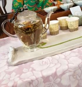 tea brewing methods