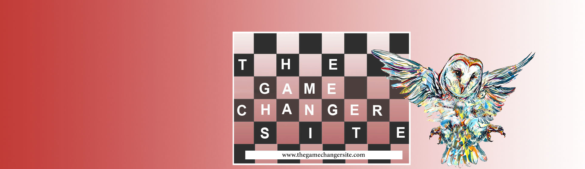 The Game Changer site